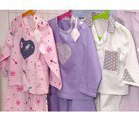 ткань для детской одежды