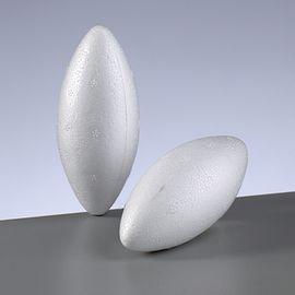 Пенопластовая заготовка Веретено 10 см