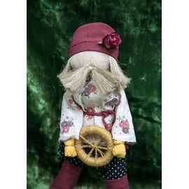 кукла оберег Спиридон Солнцеворот