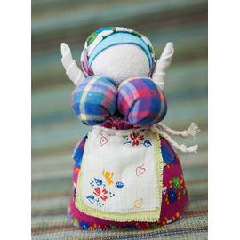 радостея кукла