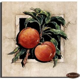 """Папертоль """"Спелые абрикосы"""""""