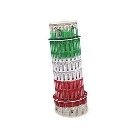 """Сборная модель RAZ-N-002 """"Пизанская башня"""" пенополистирол"""