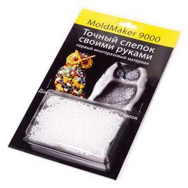 Многоразовый материал для создания молдов MoldMaker 9000 100гр