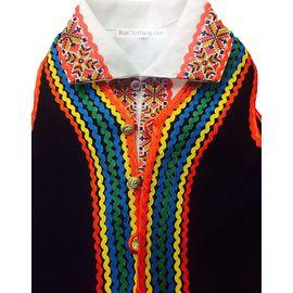 Детский народный костюм Польский