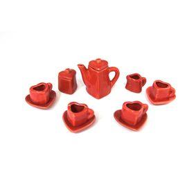Чайный набор - 11 предметов