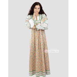 Русское народное платье для девочки Ярославна