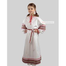 Детский народный костюм Рубаха