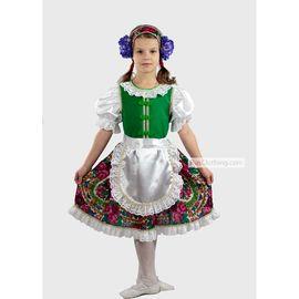 Народный костюм Венгерский