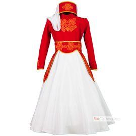 Армянский народный костюм Свадебный
