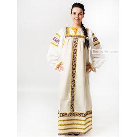 Русский народный Сарафан с блузкой
