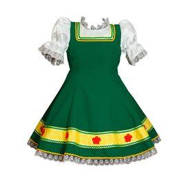 Русское народное платье для девочки Наташка