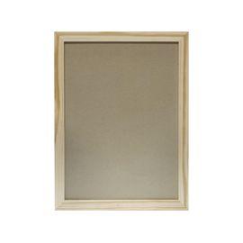 Рама без стекла для картин Mir (сосна) под покраску