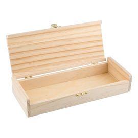 Деревянная заготовка Купюрница PP-023