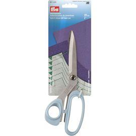 Ножницы PROFESSIONAL для шитья для леворуких (сталь) Prym 611513