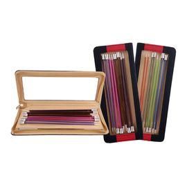 Набор прямых спиц Zing Knit Pro 47407