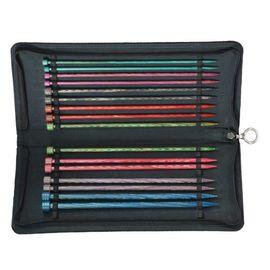 Набор прямых спиц Dreamz Knit Pro 90228