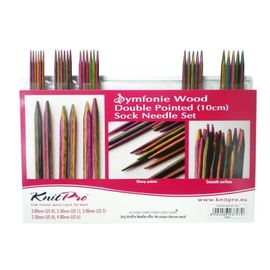 Набор чулочных спиц Symfonie Knit Pro 20650