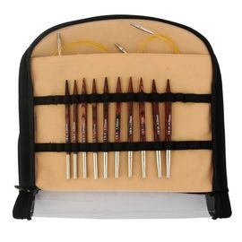 Набор Special Interchangeable Needle Set съемных спиц Cubics Knit Pro 25615