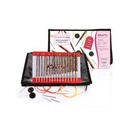 Набор Deluxe Set съемных спиц Symfonie Knit Pro 20613