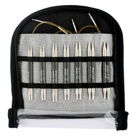 Набор Special Interchangeable Needle Set съемных спиц Karbonz Knit Pro 41618