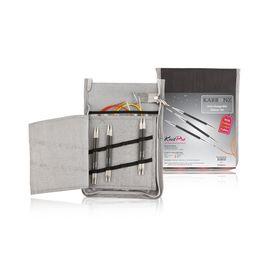 Набор Starter Set съемных спиц Karbonz Knit Pro 41621
