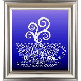 Канва для бисера Славянка КС-3021 Хрустальная чашечка
