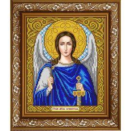 Канва для бисера Славянка ИС-4007 Ангел Хранитель