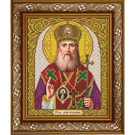 Канва для бисера Славянка ИС-4027 Святой Лука