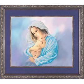Набор для вышивания бисером Славяночка НК-3029 Мой малыш