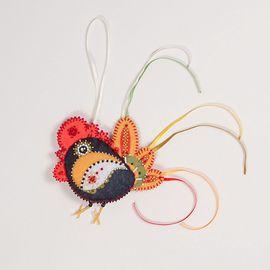 Набор для шитья и вышивания сувенир Матренин Посад 8329 Крикун