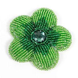 Набор для шитья и вышивания аксессуар Матренин Посад 8453 Цветок