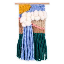 "Набор для ткачества Woolla WL-0152 ""Подарок солнца"""