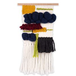 """Набор для ткачества Woolla WL-0153 """"Белый рыцарь"""""""