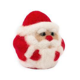 Набор для валяния Woolla WT-0173 Дедушка Мороз