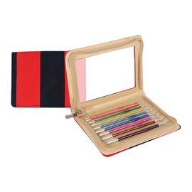 """Набор крючков для вязания """"Zing"""" 47480 Knit Pro"""