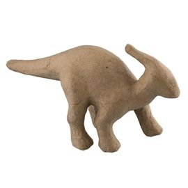 Динозавр из папье-маше PAM-096
