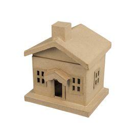 Дом маленький из папье-маше PAM-126