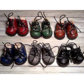 Набор для шитья кукольной обуви