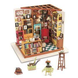 Румбокс набор Книжный магазинчик