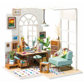 Румбокс набор Домашний кабинет