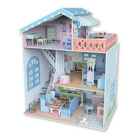 Кукольные домики-Приморская вилла