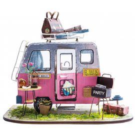 Румбокс набор Фургончик для пикника