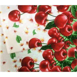 Вафельная ткань для полотенец купить в Москве