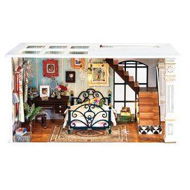 Румбокс набор Парижская спальня