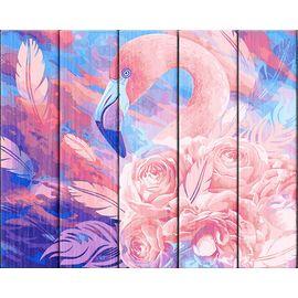 """Фрея PKW-1-40 """"Розовый фламинго"""""""