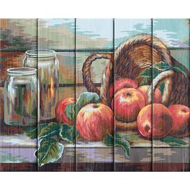 "Фрея PKW-1-56 ""Натюрморт с яблоками. Жанна Когай"""