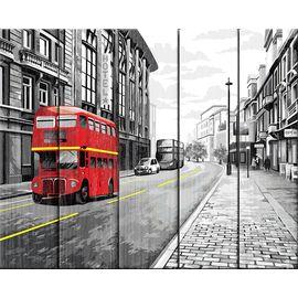 "Фрея PKW-1-65 ""На улицах Лондона"""