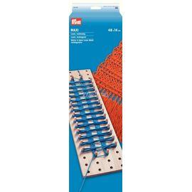 Набор для плетения на колышках Loom MAXI, прямоугольник 14x48cм Prym 624158