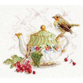 купить наборы для вышивания Алиса в лавке рукоделия