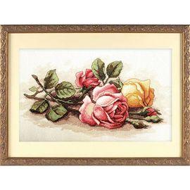 """""""Срезанные розы"""""""